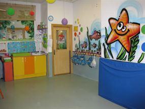 Escuela Infantil en Madrid. BuenBebe, Guarderia