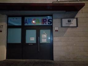 Escuela de Educación Infantil Arco e Iris
