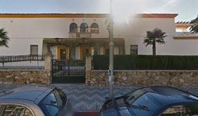 Escuela de Educación Infantil San Fernando