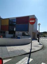 Escuela de Educación Infantil de Barrionovo