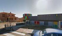 Escuela infantil Alfonso IX