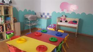 Escuela infantil Bibitos