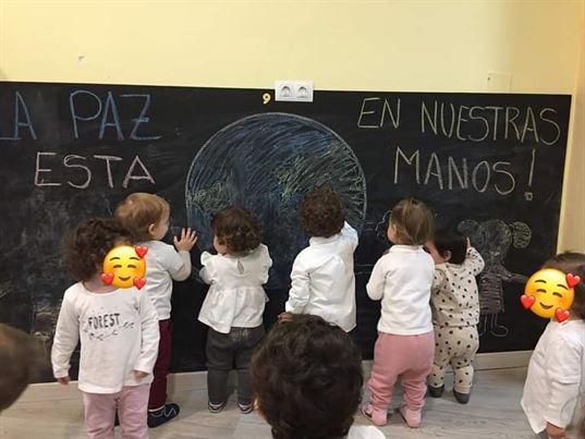 Espacio Infantil Arganzuela