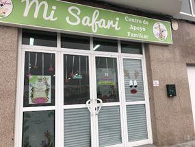 Espacio de Apoyo Familiar Mi Safari