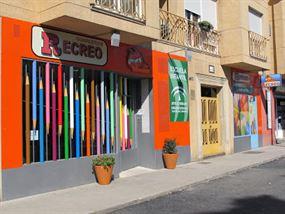 GUARDERÍAS RECREO. Centros Conveniados Junta de Andalucía
