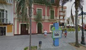 Guardería Infantil Municipal