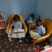 Guardería Lucky Montessori