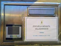 Guardería Municipal de Villadangos