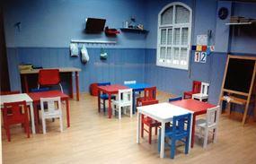Guardería y Escuela infantil bilingüe Hakunamatata