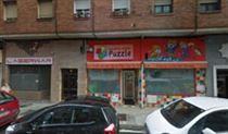 Guarderia Infantil Puzzle