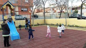 Guarderias Infantiles Enrique Muñoz