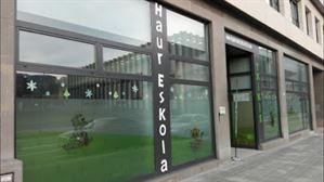 Haurreskola TXIKIS Escuela Infantil. Guardería en Deusto ( Bilbao ), frente al IMQ