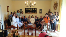 Hijas de Santa María de Leuca