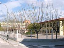 Institut d'Educació Secundària Camp de Túria