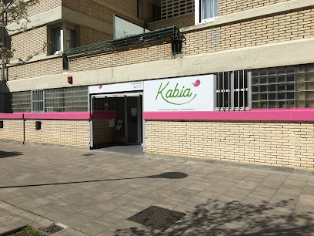 Kabia, Escuela Infantil Pamplona I Guardería 0-3