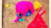 Kindergarten und Hort Alemán Kleine Iguana