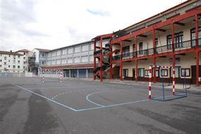 La Salle Legazpi