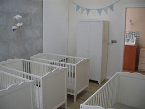 Ludoteca Rayuela Infantil