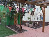 Nido Montessori Barcelona