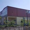 Pavillón Príncipe Felipe - Pontevedra