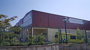 Pavillón Príncipe Felipe – Pontevedra